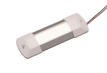 14.282 ΠΛΑΦΟΝΙΕΡΑ TOUCH LED 10-30V 173mm(L) x 56.9mm