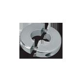50.801 Ανόδια για άξονα σχήμα (Κολάρου) διαμ εσωτ. 18mm-50mm
