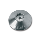 50.823 Ανόδια για φλαπς & τιμόνια διάμ. 50mm-140mm