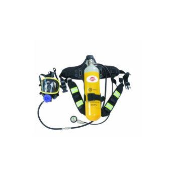 99.952 Αναπνευστική Συσκευή 6Lt Πεπιεσμένου Αέρα στα 300 bar